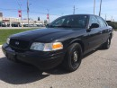 Used 2011 Ford Crown Victoria for sale in Scarborough, ON