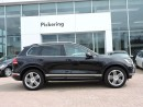 Used 2017 Volkswagen Touareg 3.6 FSI Execline 4Motion for sale in Pickering, ON