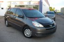 Used 2005 Toyota Sienna CE for sale in Etobicoke, ON