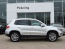 Used 2017 Volkswagen Tiguan 2.0 TSI Comfortline 4MOTION for sale in Pickering, ON