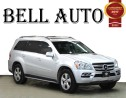 Used 2010 Mercedes-Benz GL-Class GL350 BlueTEC 4MATIC DVD BACK UP CAMERA NAVIGATION for sale in North York, ON