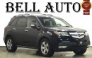 Used 2009 Acura MDX ELITE PACKAGE DVD NAVIGATION for sale in North York, ON