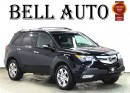 Used 2009 Acura MDX TECHNOLOGY PACKAGE NAVIGATION for sale in North York, ON