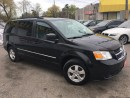 Used 2008 Dodge Grand Caravan SE/CAPTAIN SEATS/STOW&GO/LOADED/ALLOYS for sale in Scarborough, ON