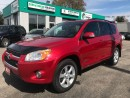 Used 2011 Toyota RAV4 LIMITED l LEATHER l SUNROOF for sale in Waterloo, ON