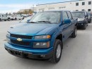Used 2011 Chevrolet Colorado LT for sale in Innisfil, ON