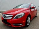 Used 2013 Mercedes-Benz B-Class B 250 Sports Tourer for sale in Mississauga, ON