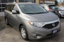 Used 2013 Nissan Quest SV Power Doors for sale in Brampton, ON