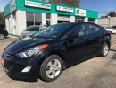 Used 2012 Hyundai Elantra GLS for sale in Waterloo, ON