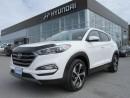 Used 2016 Hyundai Tucson Premium w/HSW for sale in Corner Brook, NL