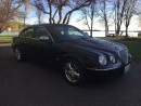 Used 2007 Jaguar S-Type 3.0 only 128000 km for sale in Perth, ON