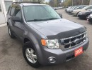 Used 2008 Ford Escape XLT/AWD/LOADED/ALLOYS for sale in Pickering, ON