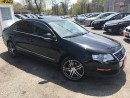 Used 2006 Volkswagen Passat 2.0T/LEATHER/ROOF/LOADED/ALLOYS for sale in Pickering, ON