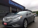Used 2013 Hyundai Sonata SE, LEATHER, MOONROOF, for sale in Surrey, BC