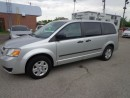 Used 2009 Dodge Grand Caravan SE CERTIFIED for sale in Kitchener, ON