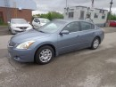 Used 2012 Nissan Altima 2.5 S CERTIFIED for sale in Kitchener, ON