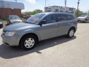 Used 2010 Dodge Journey 7 PASSENGER for sale in Kitchener, ON