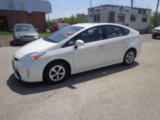 Used 2012 Toyota Prius SOLD for sale in Kitchener, ON