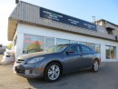 Used 2009 Mazda MAZDA6 AUTO,LOADED,BLUETOOTH,ALLOYS,FOG LIGHTS for sale in Mississauga, ON