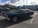 Used 1964 Lincoln Continental Continental for sale in Chilliwack, BC