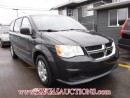 Used 2011 Dodge GRAND CARAVAN SE WAGON 3.6L for sale in Calgary, AB