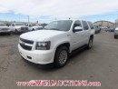 Used 2010 Chevrolet TAHOE HYBRID 4D UTILITY 4WD 6.0L for sale in Calgary, AB