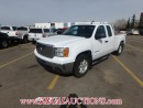 Used 2011 GMC SIERRA 1500 SLE EXT CAB SWB 4WD 5.3L for sale in Calgary, AB