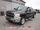 Used 2011 Chevrolet SILVERADO 2500 LTZ CREW CAB SWB 4WD 6.0L for sale in Calgary, AB