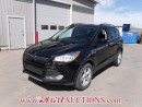 Used 2015 Ford ESCAPE SE 4D UTILITY 4WD 2.0L for sale in Calgary, AB