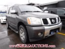 Used 2004 Nissan PATHFINDER ARMADA LE 4D UTILITY 4WD for sale in Calgary, AB