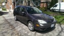 Used 2007 Ford Focus ZXW Wagon for sale in Etobicoke, ON
