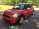 Used 2007 MINI Cooper S Coupe for sale in Winnipeg, MB