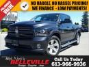 Used 2013 Dodge Ram 1500 Sport for sale in Belleville, ON