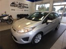 Used 2012 Ford Fiesta SE for sale in Coquitlam, BC