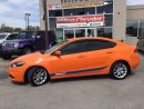 Used 2013 Dodge Dart SXT|TINT|WHEELS for sale in Milton, ON