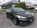Used 2014 Kia Forte 2.0L EX for sale in Cornwall, ON