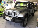 Used 2015 Jeep Wrangler Unlimited Sahara for sale in Cornwall, ON