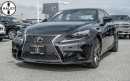 Used 2016 Lexus IS 350 for sale in Surrey, BC