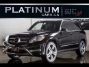 Used 2014 Mercedes-Benz GLK-Class GLK250 BlueTEC, AWD, for sale in North York, ON