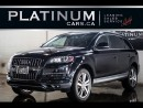 Used 2011 Audi Q7 3.0 TDI, 7 PASSENGER for sale in North York, ON