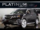 Used 2013 Acura MDX SH-AWD w/Advance, 7 for sale in North York, ON