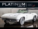 Used 1966 Chevrolet Corvette 427 ENGINE, RARE CLA for sale in North York, ON