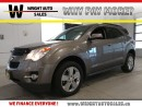 Used 2012 Chevrolet Equinox LT| NAVIGATION| LEATHER| SUNROOF| 129,570KMS for sale in Cambridge, ON