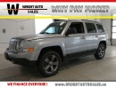Used 2015 Jeep Patriot | LEATHER| SUNROOF| HEATED SEATS for sale in Cambridge, ON