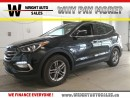 Used 2017 Hyundai Santa Fe Sport SPORT| AWD| LEATHER| SUNROOF| BLUETOOTH| 40,955KMS for sale in Cambridge, ON