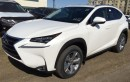 Used 2016 Lexus NX 200t Executive, Navigation for sale in Winnipeg, MB