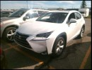 Used 2015 Lexus NX 300h Executive Hybrid, Navigation for sale in Winnipeg, MB