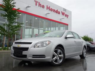 Used 2012 Chevrolet Malibu LT PLATINUM - Honda Way Certif for sale in Abbotsford, BC