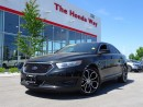 Used 2013 Ford Taurus SHO AWD for sale in Abbotsford, BC