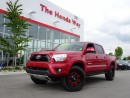 Used 2013 Toyota Tacoma V6 Manual 4WD Base for sale in Abbotsford, BC
